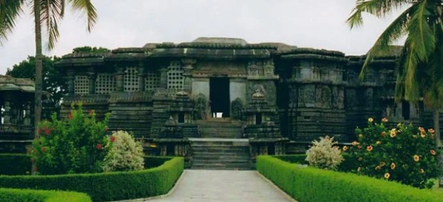 lord shiva temple, famous shiva temples in india