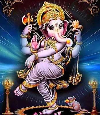 Ganesh Pratah Smaranam Stotram