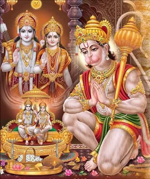 8 best hanuman ji