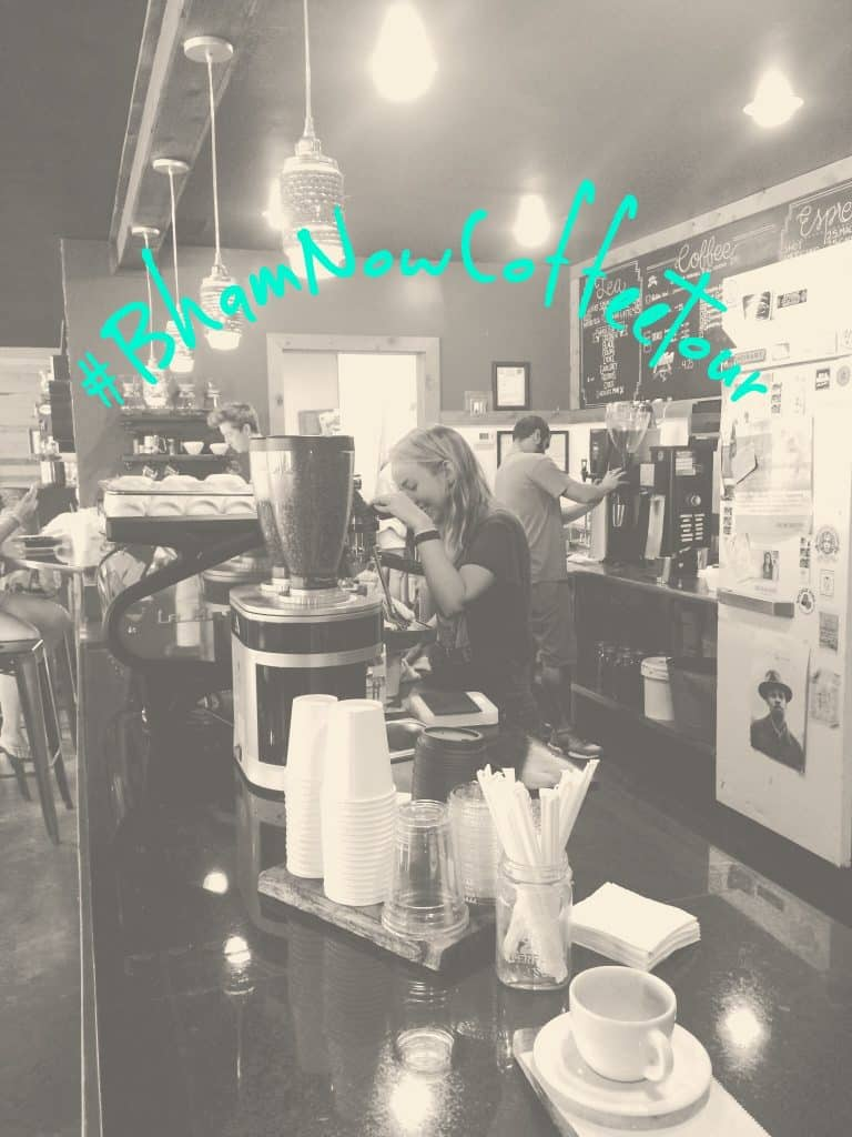 Guide to Magic City Coffee – Part 1
