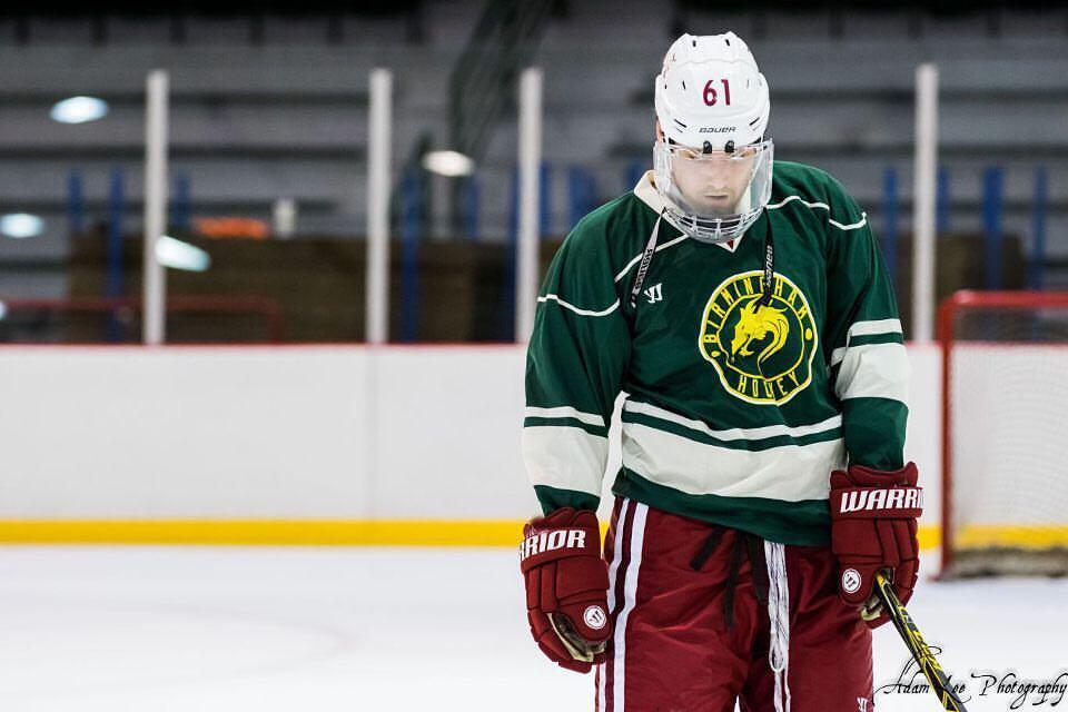 UAB Hockey Club Kicks Off Inaugural Season