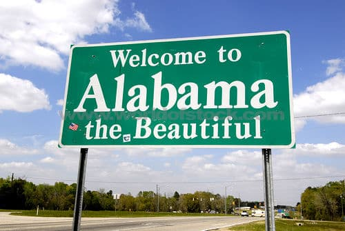 Alabama Named One of the Best States for Conducting Business.