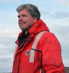 UAB's James McClintock, Explorers Club Fellow