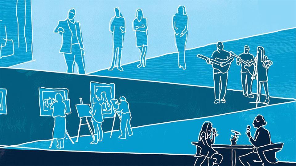 Birmingham Museum of Art introduces Art After 5