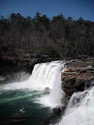 Little River Falls - 2015