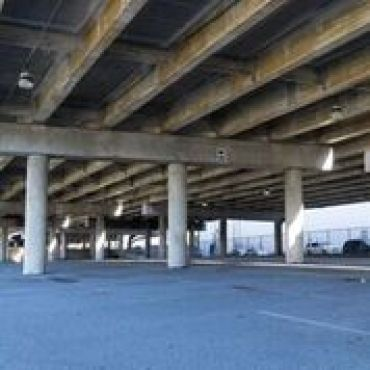 Under I20/59 Viaduct