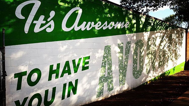 Avondale Featured on BuzzFeed as Most Hipster Neighborhood in Alabama