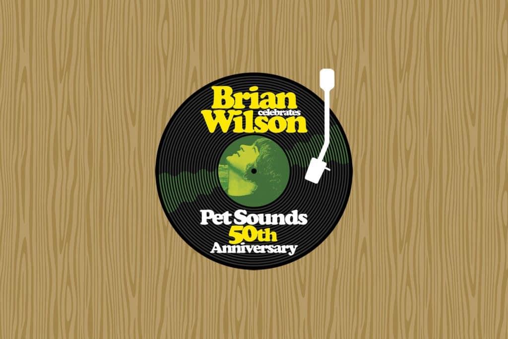 Beach Boys Fans Rejoice! Brian Wilson is Coming to Birmingham