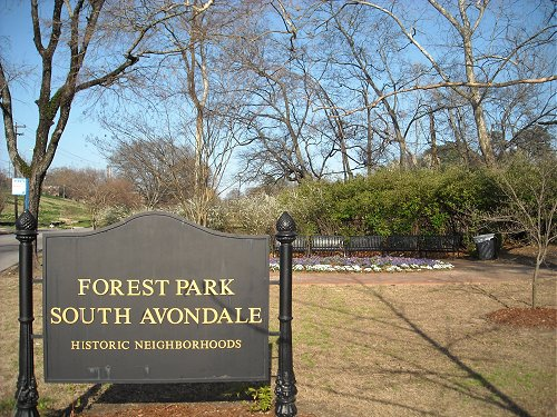 Avondale Revitalization – Everyone's Getting Involved, Are You?