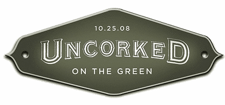 Uncorked! On the Green Returns – Sat., October 8th, 2016