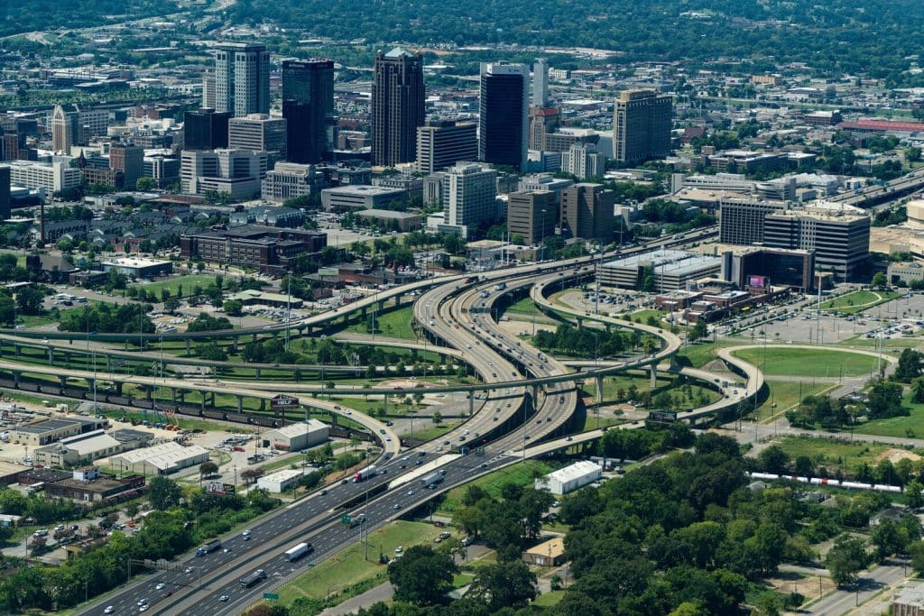 Why Should You Care about the I-20/59 Debate? Birmingham's Future is at Stake  (Part 1 of 3)