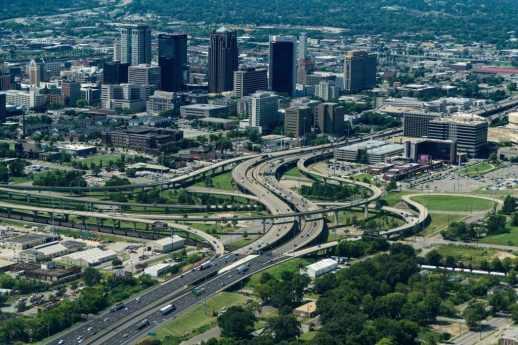 I20/59 ,Birmingham,highway