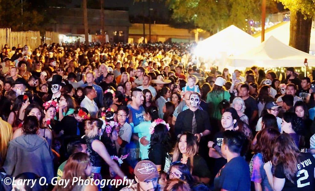 USA Today names Dia de los Muertos Festival in Birmingham top 10 nationally (slideshow)