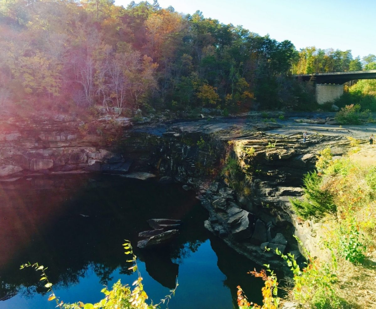 """Alabama river groups plea for water plan: """"Our rivers are drying up"""""""
