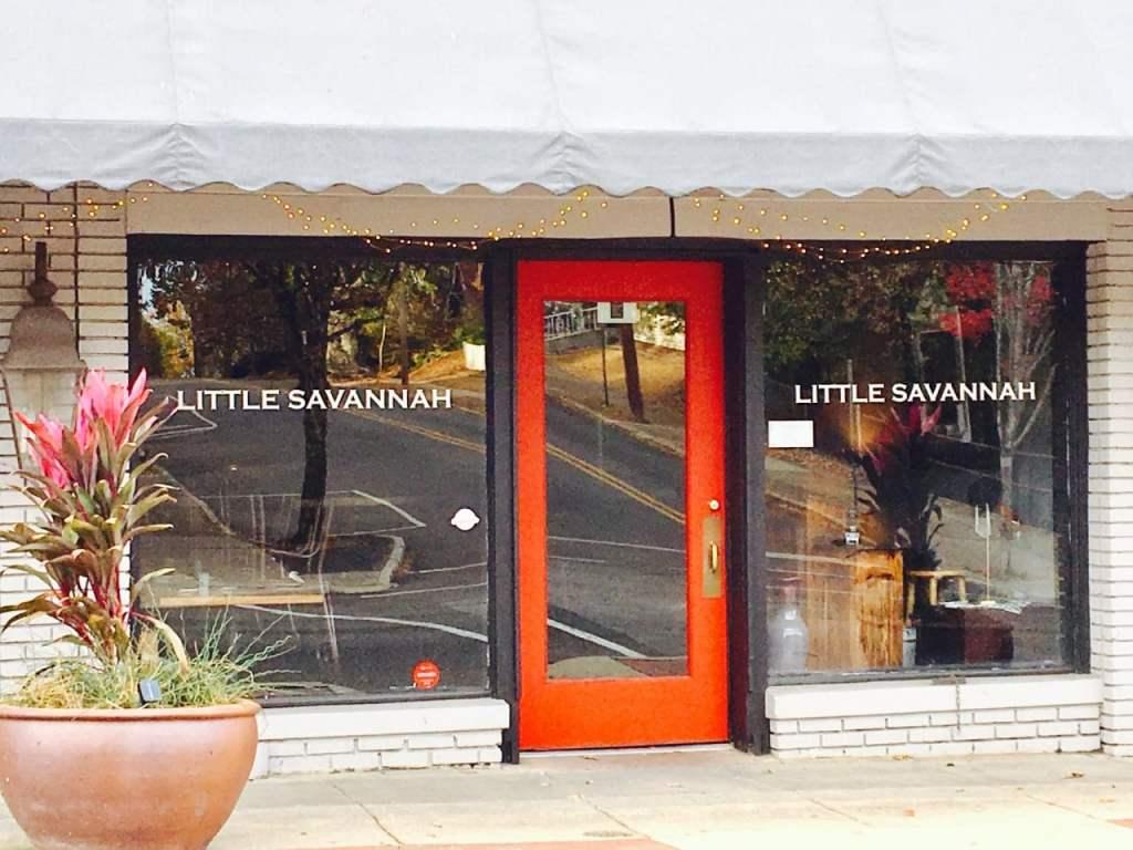 Little Savannah