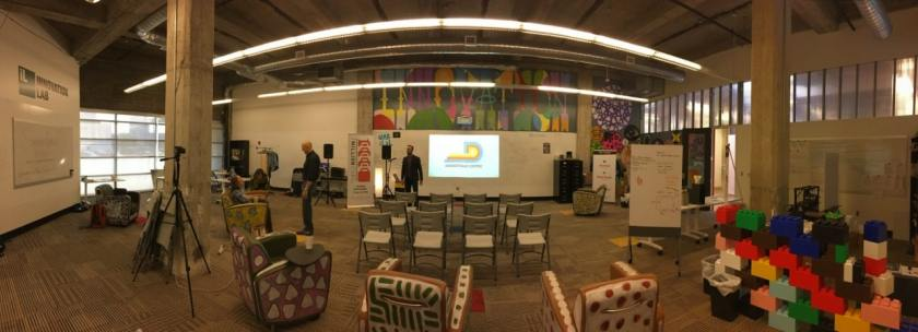 Domestique Coffee Getting Ready for its First Presentation