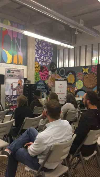 1MillionCupsBHM Presentations – Rites and Realities & Colubris Systems