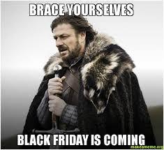 Black Friday Bham