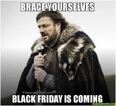 A Guide to Black Friday in Bham