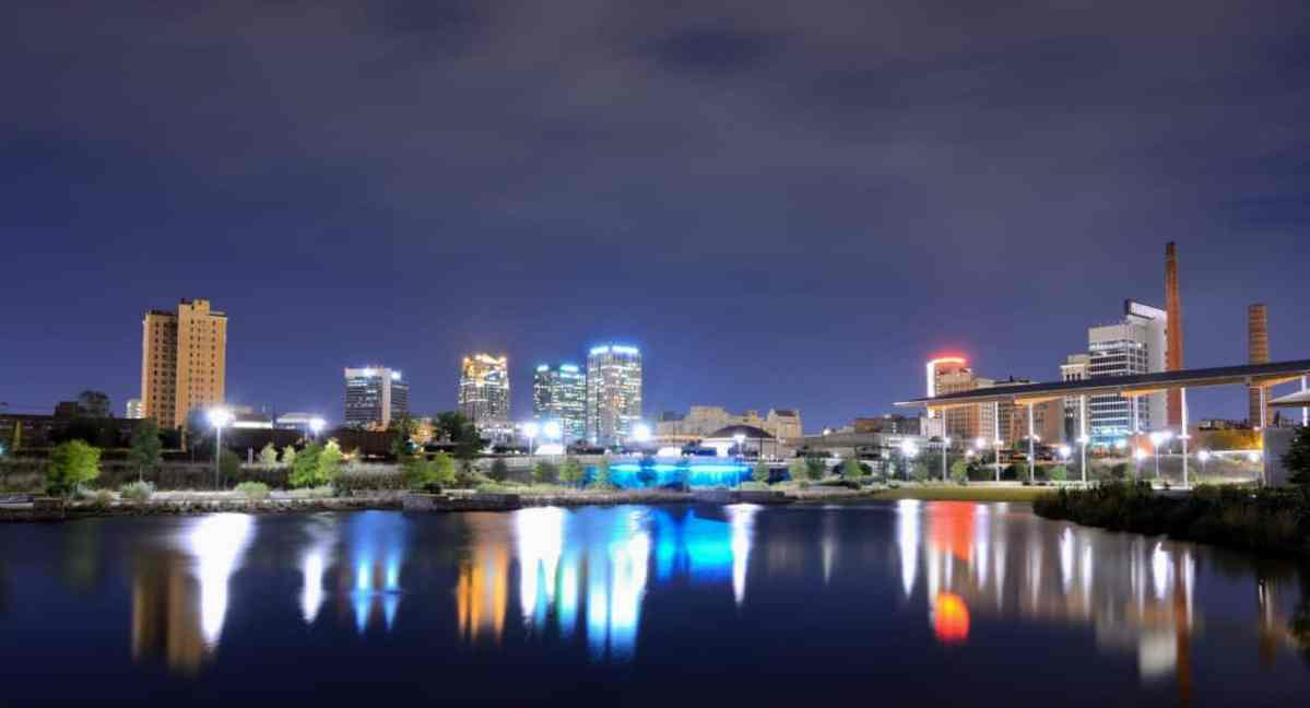 CNN Travel: Birmingham is one of the most charming cities in the South