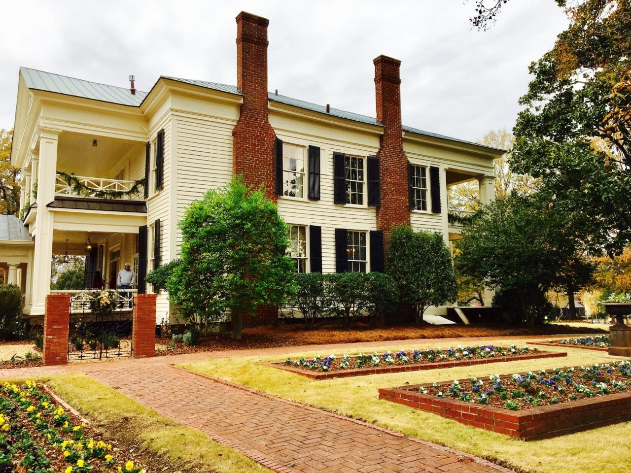Arlington In Birmingham Alabama