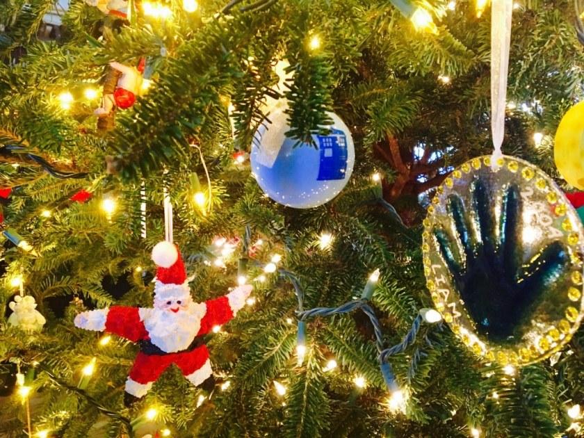 Christmas Tree Recycling Birmingham Alabama