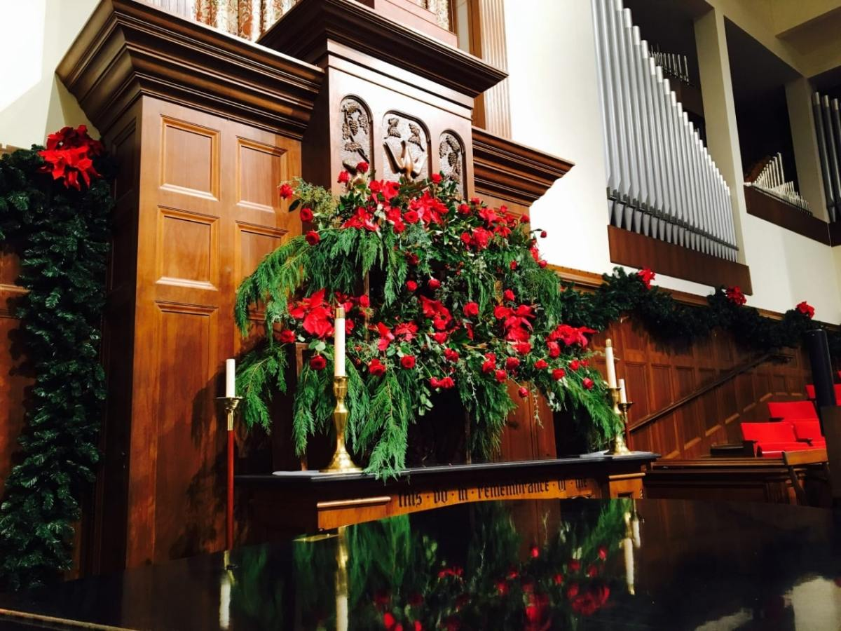 """Loving kindness"" – Preparing for Christmas in Birmingham (a photo essay)"