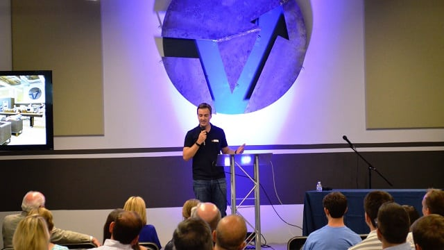 Birmingham startups in final stretch of Velocity program