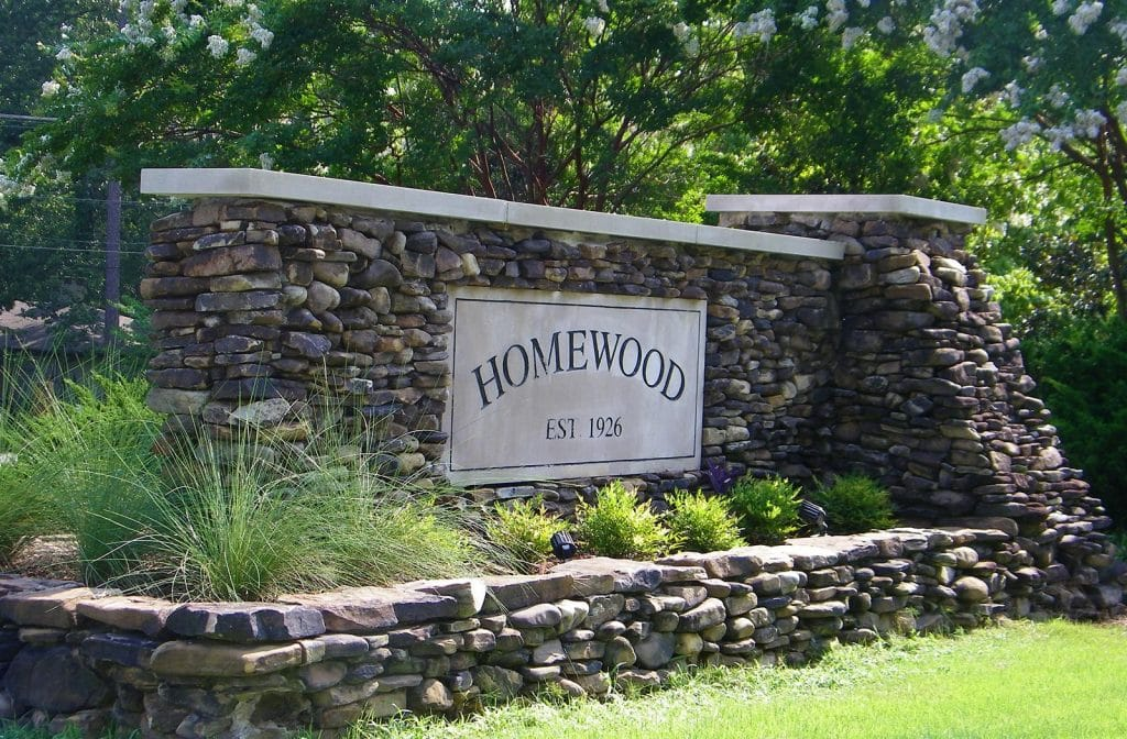 New Development for Homewood – For Retail and Parking