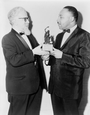 Jews and the Civil Rights Era: Selma (I)