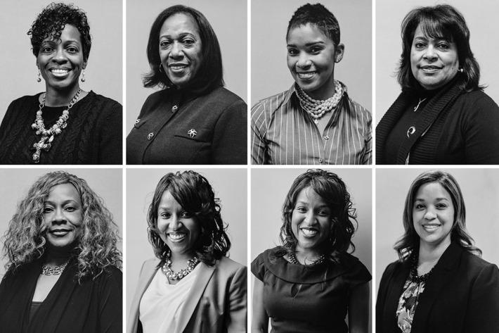 New York Magazine recognizes Birmingham's newly elected 9 black female judges