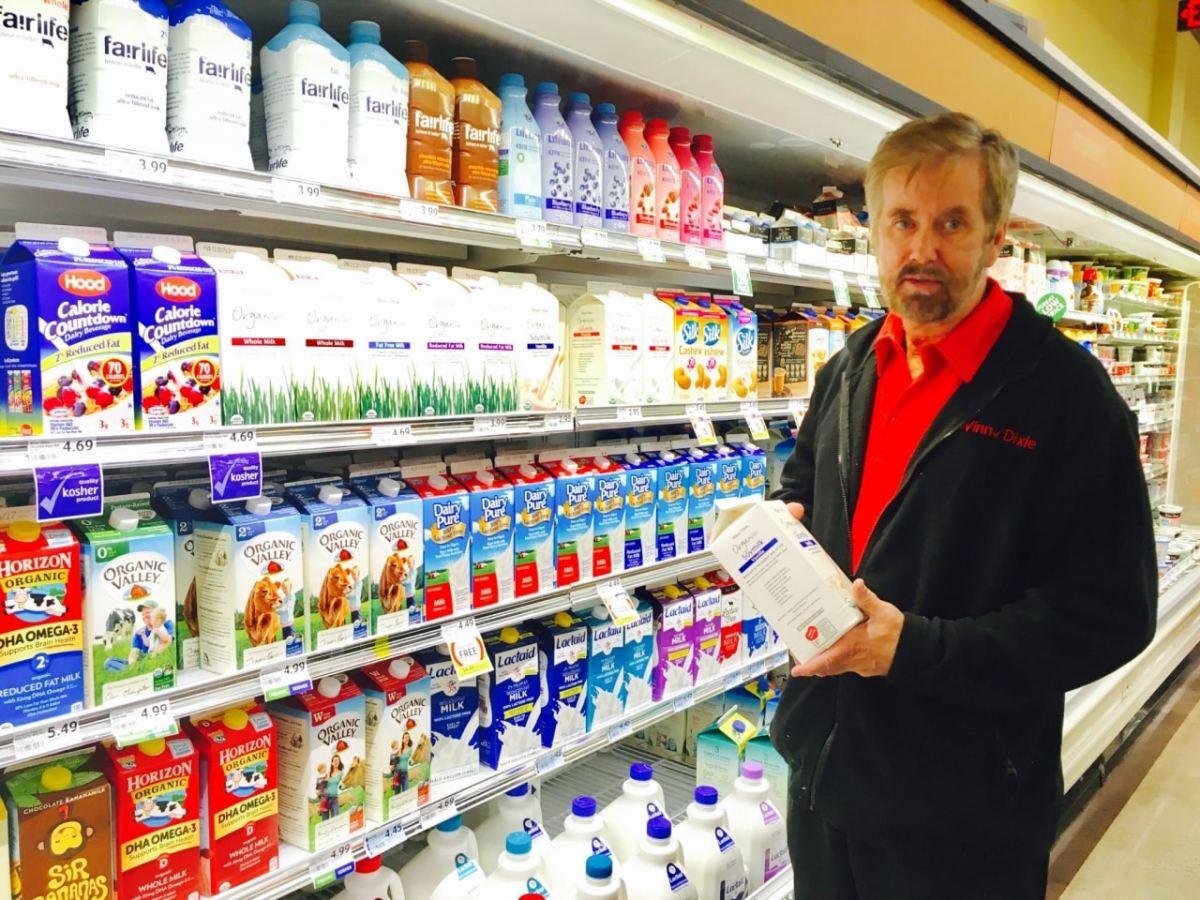 Be prepared Birmingham. Milk (check). Bread (check).