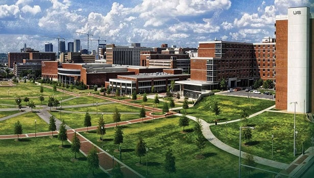 UAB's Online Programs jump to top 27% nationally