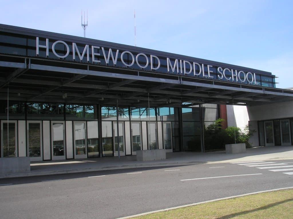 Homewood's Sales Tax Increase effective Jan. 1st