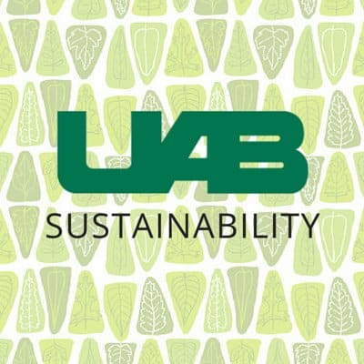 UAB Sustainability Birmingham AL Named Green School