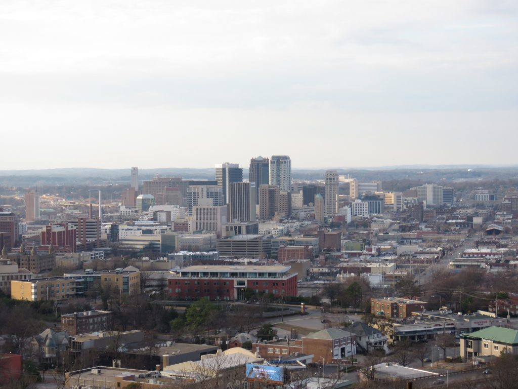 Birmingham Chosen as Semi-Finalist for Smart City Initiative