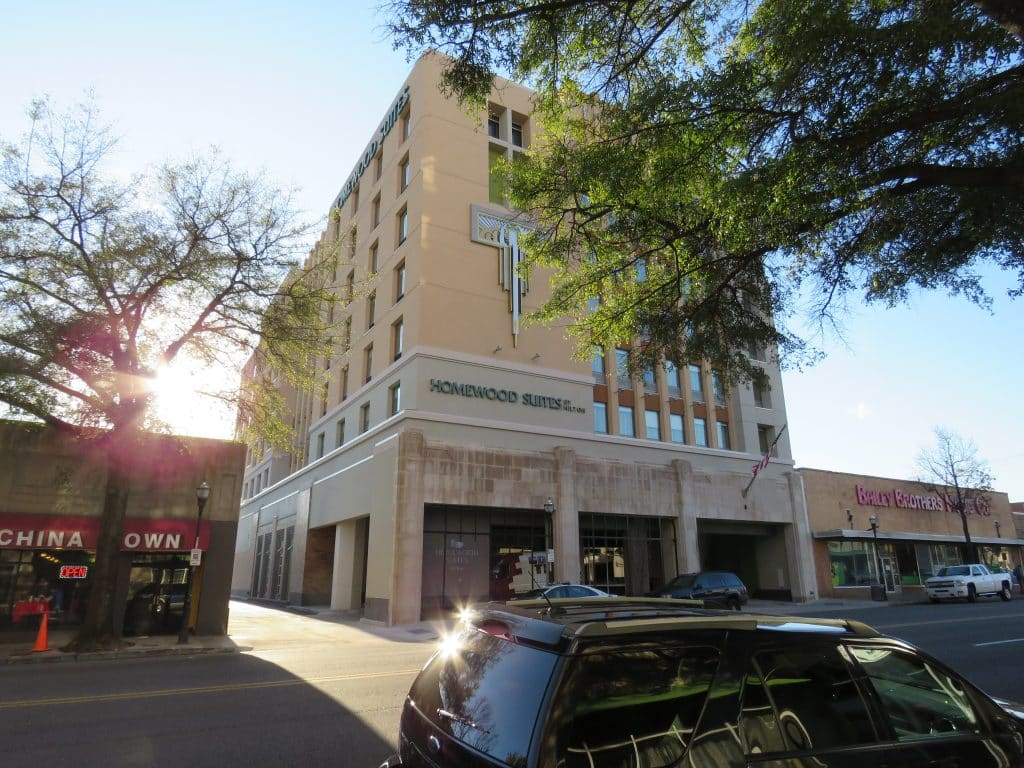 Five Points South Continues to Grow – Hilton Finally Opens