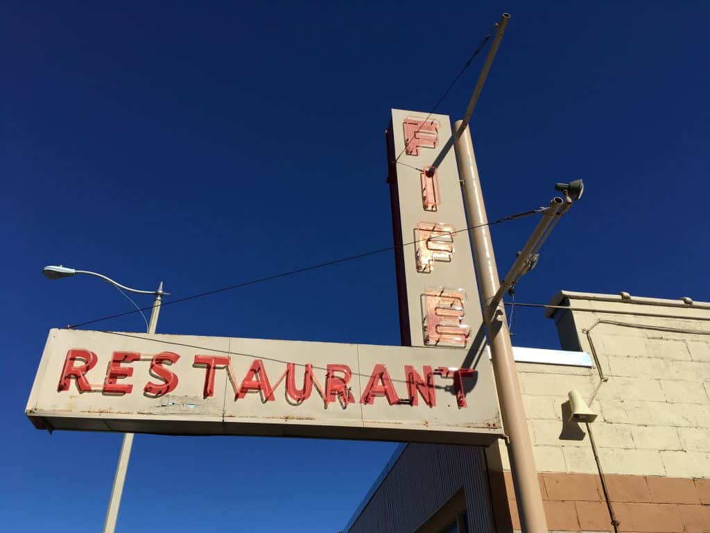 "Birmingham's Fife's Restaurant recognized in Travel + Leisure's ""Best Cheap Eats"" national guide"