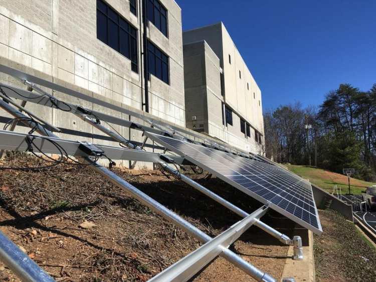 Altamont School Birmingham Alabama