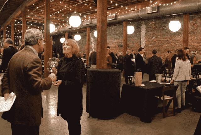 Vintage Wine Shoppe Alabama's Oregon Pinot Camp Birmingham AL