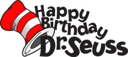 Seuss Birthday!