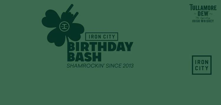 Jasper Coal w/ Taylor Hollingsworth Country Western Birmingham AL Iron City Birthday Bash