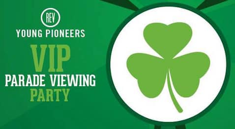 Young Pioneers VIP Viewing Party