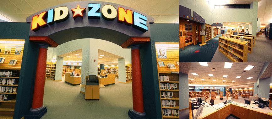 Reading and Beyond: Libraries Around Birmingham