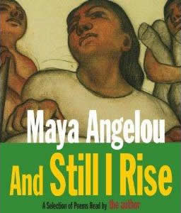 "March is Women's History Month: ""Still I Rise"" is a Must Read"