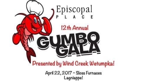 Gumbo Gala 12th Annual Birmingham AL