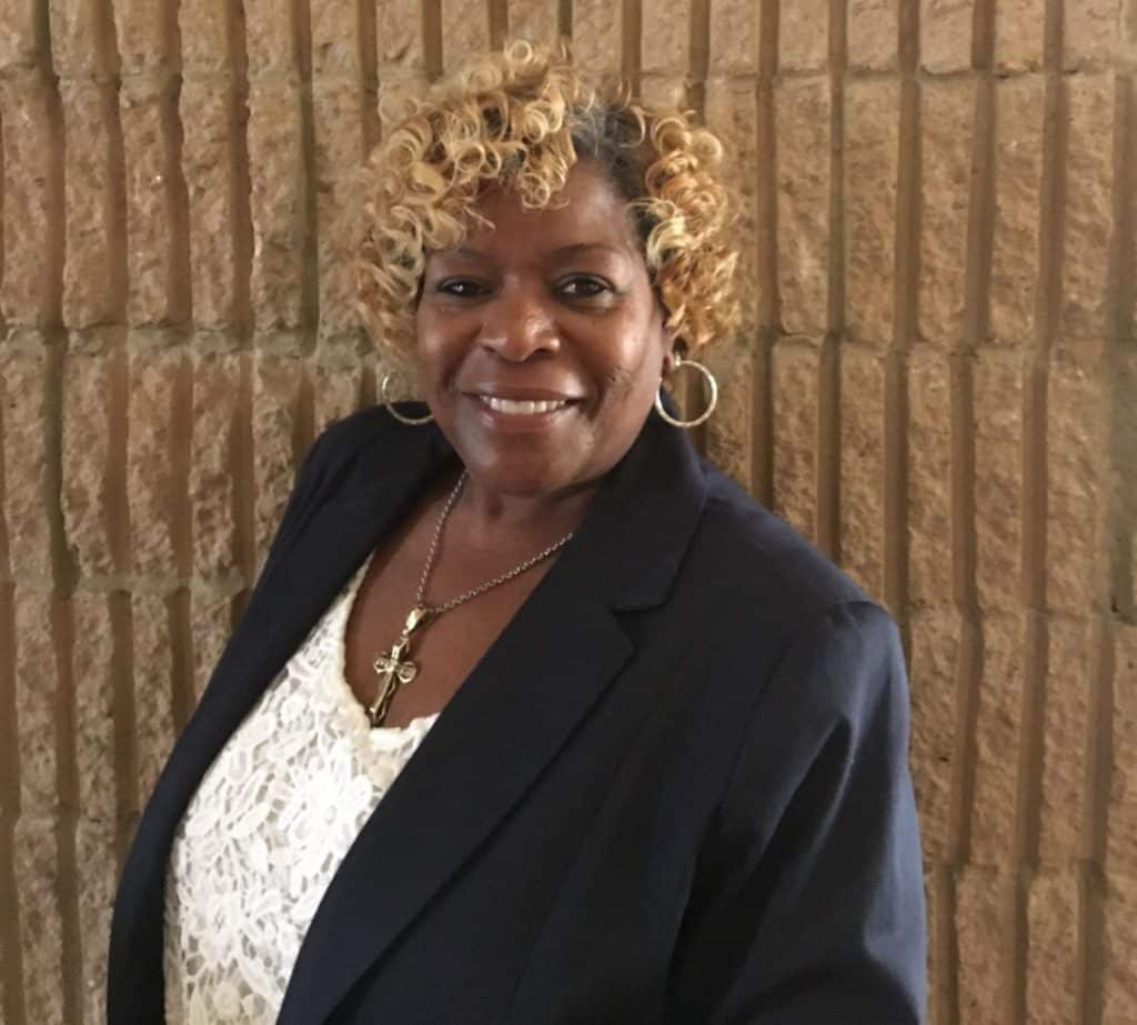 Get to know Dorothea Crosby, a District 5 candidate in Birmingham's city council race