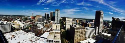 Empire Hotel Birmingham Alabama