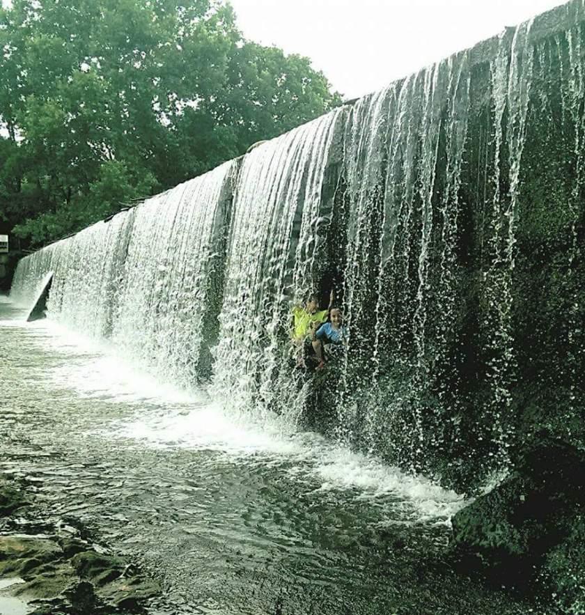 Helena Sewage Spill Birmingham Alabama