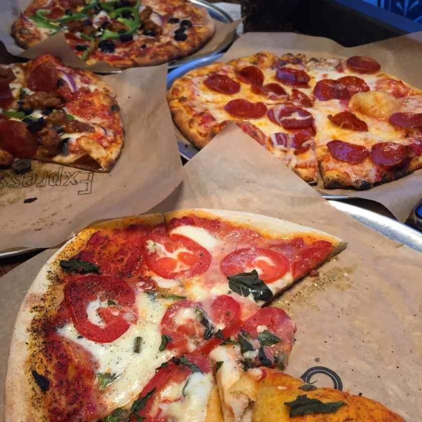 Pizza - Your Pie Birmingham AL